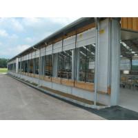 Система штор Арнтьен С2/Dual/K 400 до 4 м.