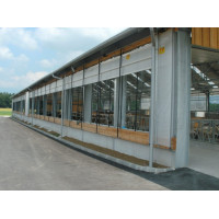 Система штор Arntjen С2 / Dual / K 400 до 4 м.