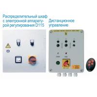 Електроніка - системи управління Himel