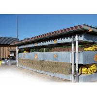 Установка для сушки сена Himel