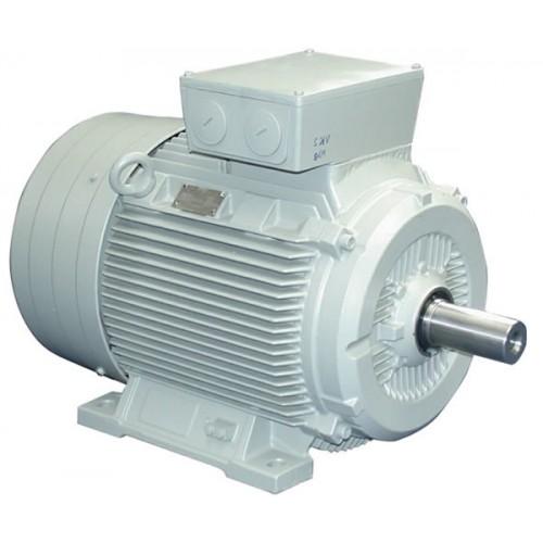 Электродвигатели Himel