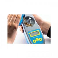 Прилади для вимірювання вологості і температури зерна HIMEL