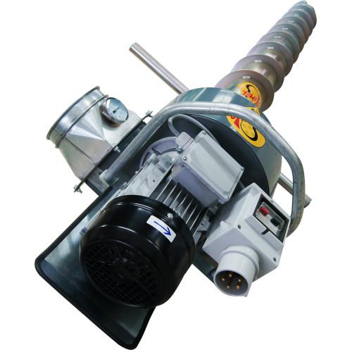 Вентиляційна ракета Himel