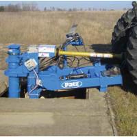Вертикальний насос з приводом від ВОМ6000